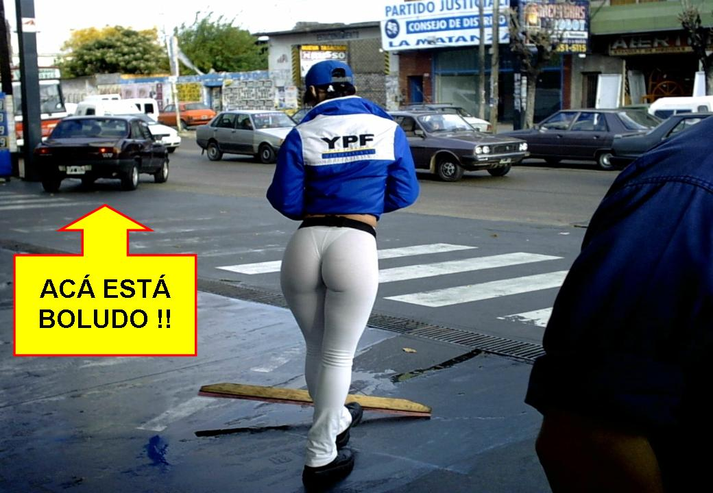 Pics Photos - Promotoras Calza Azul Una Chicas Tuning Hermosas